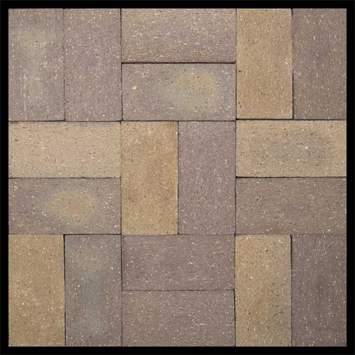 358HTH Taupe Stone