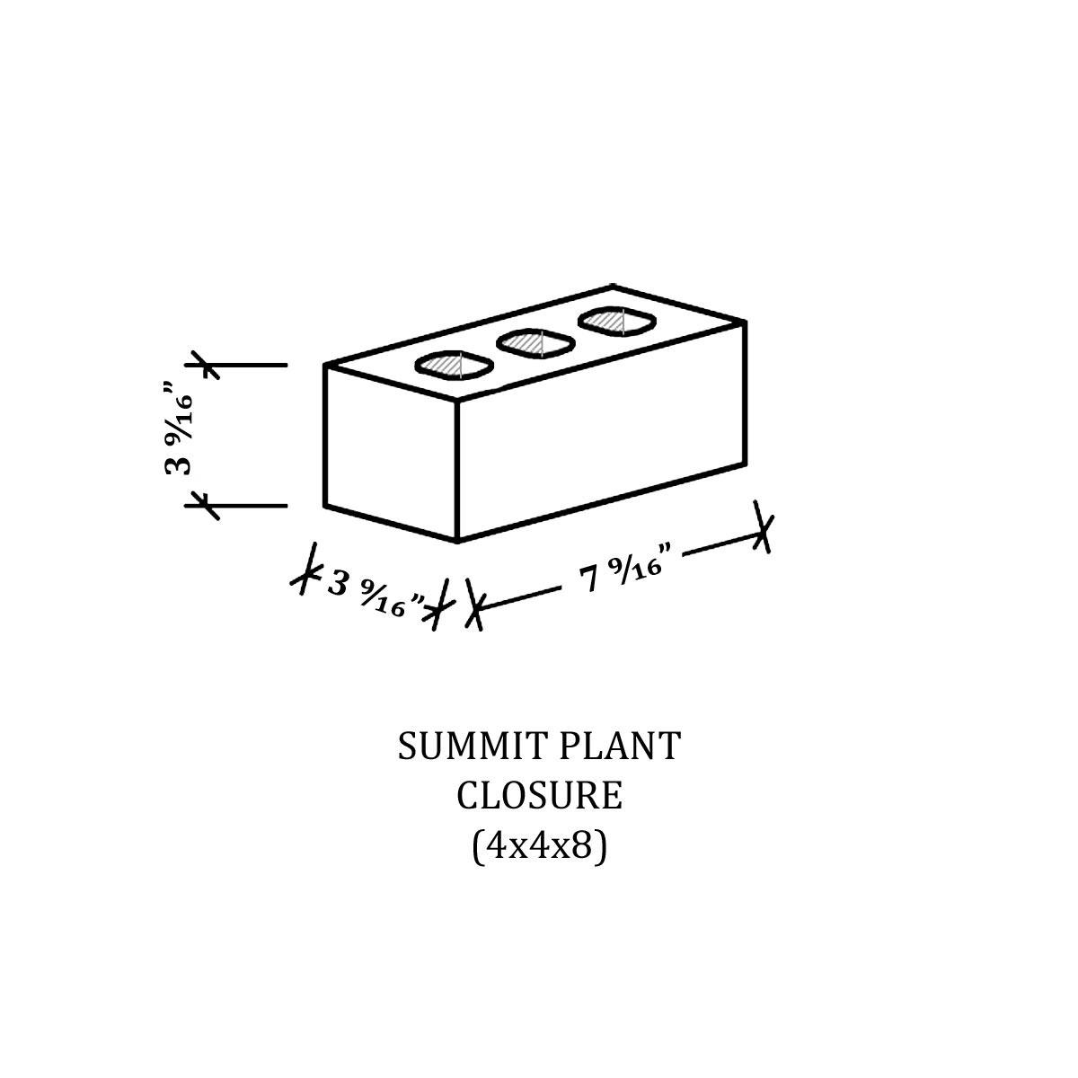 summit brick company. Black Bedroom Furniture Sets. Home Design Ideas