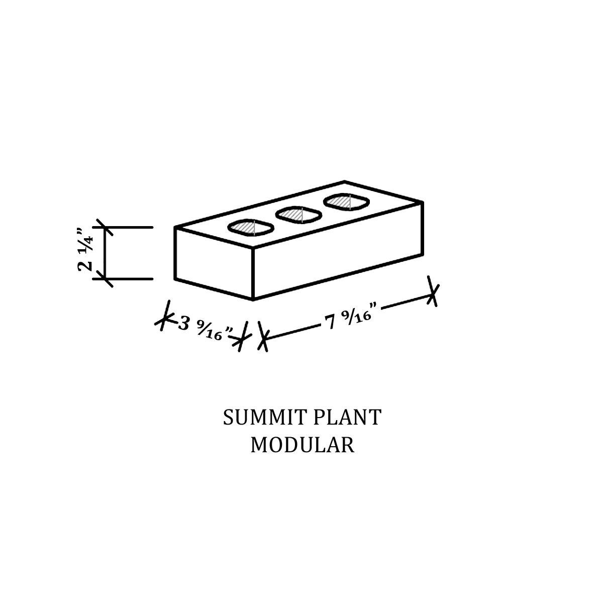 Summit Brick Company